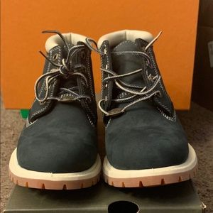 Timberland Mid Boots